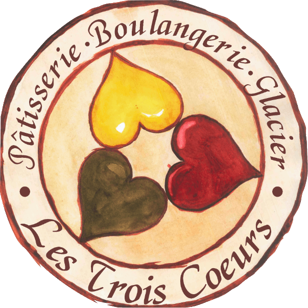 Boulangerie les trois cœurs à Béthune